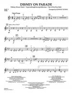 Disney on Parade - Pt.3 - Violin Sheet Music