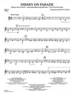 Disney on Parade - Pt.4 - F Horn Sheet Music