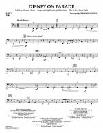 Disney on Parade - Pt.5 - Tuba Sheet Music