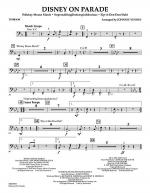 Disney on Parade - Timpani Sheet Music