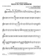 Man In The Mirror - Bb Tenor Saxophone Sheet Music