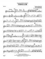 Thriller - Flute Sheet Music