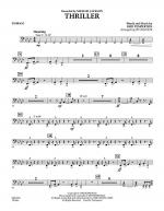 Thriller - Timpani Sheet Music