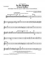 In The Heights (Choral Medley) - Trumpet 2 Sheet Music
