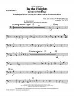In The Heights (Choral Medley) - Bass Trombone Sheet Music