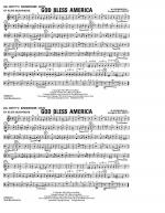 God Bless America - Eb Alto Saxophone Sheet Music