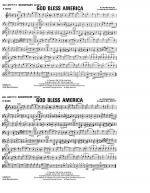 God Bless America - F Horn Sheet Music