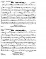 God Bless America - Eb Horn Sheet Music