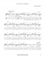 Trundrumbalind Sheet Music