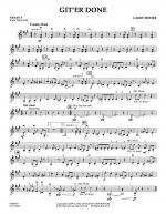 Git'er Done - Violin 3 (Viola T.C.) Sheet Music