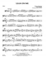 Lean On Me - Viola Sheet Music
