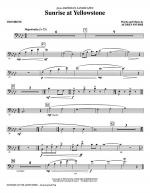 Sunrise At Yellowstone - Trombone Sheet Music