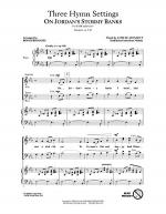 Three Hymn Settings Sheet Music