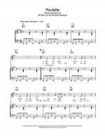 Roulette Sheet Music