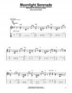 Moonlight Serenade Sheet Music