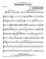 Somebody To Love - Trumpet 2 Sheet Music