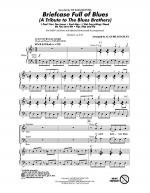 Briefcase Full Of Blues (A Tribute to the Blues Brothers) Sheet Music