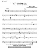 The Remembering - Double Bass Sheet Music