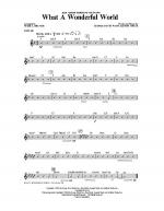 What A Wonderful World - Guitar Sheet Music