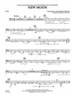 New Moon (The Meadow) - Tuba Sheet Music