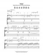 Help! Sheet Music
