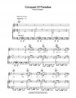 Conquest Of Paradise Sheet Music