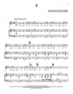 3 Sheet Music