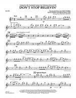 Don't Stop Believin' - Flute Sheet Music
