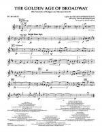 The Golden Age Of Broadway - Bb Trumpet 1 Sheet Music