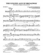 The Golden Age Of Broadway - Trombone 2 Sheet Music