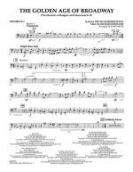 The Golden Age Of Broadway - Trombone 3 Sheet Music