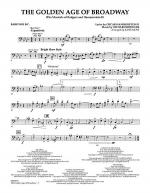 The Golden Age Of Broadway - Baritone B.C. Sheet Music