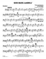 God Bless America - Trombone 2 Sheet Music