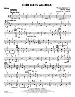 God Bless America - Drums Sheet Music