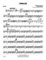 Thriller - Guitar Sheet Music