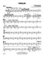 Thriller - Drums Sheet Music