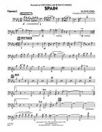 Spain - Flute Sheet Music