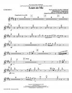 Lean On Me - Bb Trumpet 1 Sheet Music