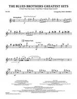 The Blues Brothers Greatest Hits - Flute Sheet Music