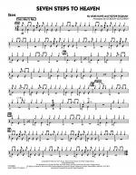 Seven Steps To Heaven - Drums Sheet Music