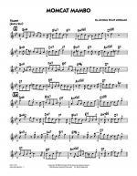 Momcat Mambo - Solo Sheet - Trumpet Sheet Music