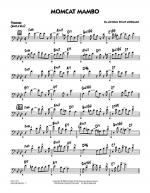 Momcat Mambo - Solo Sheet - Trombone Sheet Music