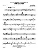 In The Mood (The Tonight Show version) - Trombone 3 Sheet Music