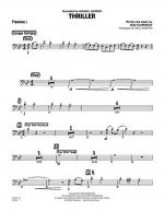 Thriller - Trombone 1 Sheet Music