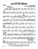 Man In The Mirror - Trombone 2 Sheet Music