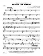 Man In The Mirror - F Horn Sheet Music