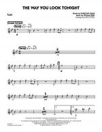 The Way You Look Tonight - Flute Sheet Music
