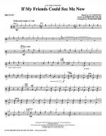 If My Friends Could See Me Now (from Sweet Charity) - Drums Sheet Music