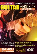 Guitar Aerobics - Beginners Sheet Music