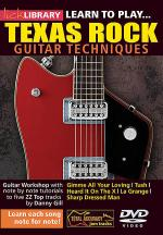 Learn to Play Texas Rock Sheet Music